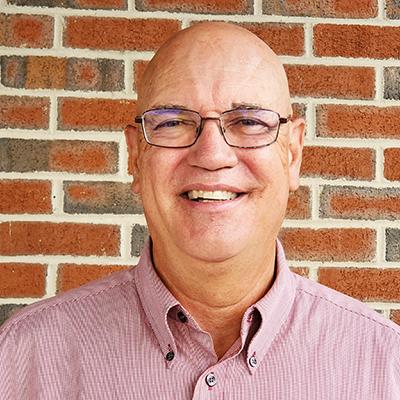 Pastor Glen Osborn
